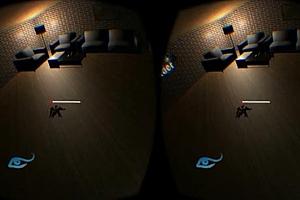 Oculus Rift VR游戏 《甩掉蜘蛛(ShakeShockSpider)》