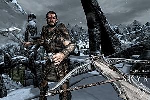 上古卷轴5:天际VR(The Elder Scrolls V: Skyrim VR)
