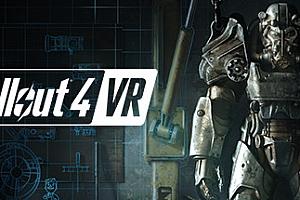 steamPC VR游戏《辐射4 VR》Fallout 4 VR 中文VR破解版游戏下载