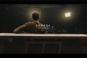 桑帕(没人认识我)喜欢钢琴官方360°虚拟现实音乐全景VR视频【上下格式】