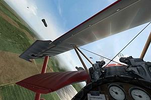 《Warplanes: WW1 Fighters》战机大战 Oculus Quest VR游戏