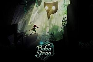 Oculus Quest 动漫游戏《芭芭雅VR》Baba Yaga VR 破解版下载