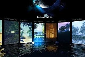 Oculus Quest 游戏《自然之旅VR》Nature Treks VR 游戏下载
