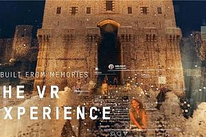 360°VR全景视频-从记忆中重建——虚拟现实体验VR视频下载