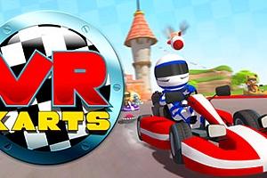 Oculus Quest 游戏《卡丁车VR》Karts: Sprint VR 游戏破解版免费下载