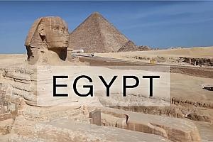 360°VR全景视频:埃及吉萨大金字塔 (2021)