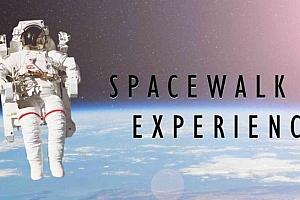 Oculus Quest 游戏《太空行走》Space Walk VR 游戏免费下载