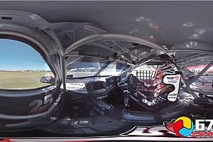 全景360°VR视频:F1赛道赛车极限运动VR视频下载02