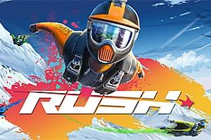 Oculus Quest 游戏《滑翔VR》Rush VR 游戏破解版免费下载