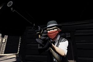 Oculus Quest 游戏《左轮手枪VR》Revolver Widow Quest VR游戏下载