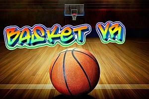 Oculus Quest 版VR游戏《篮球VR》Basket VR游戏下载