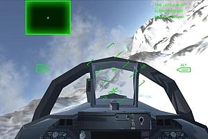 Oculus Quest版《空中之旅/空军旅》Air Brigade  VR游戏下载