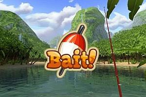 Oculus Quest版VR游戏《鱼饵》Bait! VR钓鱼游戏下载
