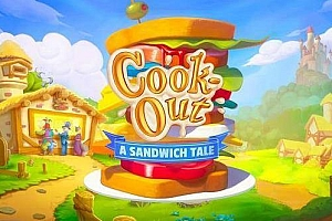 Oculus Quest 游戏《快乐厨房VR》Cook-Out VR游戏下载