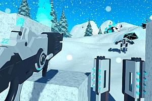 Oculus Quest 游戏《雪人VR》snowman vr 游戏下载