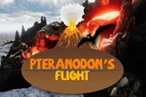 Oculus Quest游戏《翼龙的飞行:飞行恐龙游戏VR》Pteranodon's Flight: The Flying Dinosaur Game