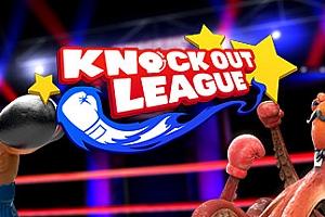 Oculus Quest游戏《拳击联盟VR》Knockout League VR游戏破解版下载