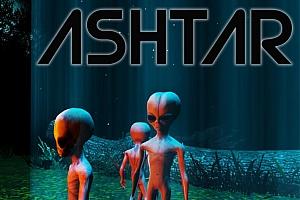 Oculus Quest 游戏《阿什塔尔–UFO外星人》AshtarVR游戏下载