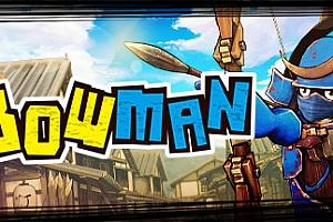 Oculus Quest VR游戏《弓箭手》BOW MAN VR弓箭游戏下载