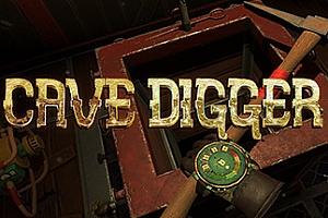 Oculus Quest版 游戏《地下挖矿者VR》Cave Digger: Riches VR直装游戏APK下载