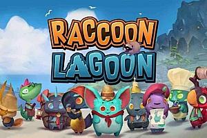 Oculus Quest VR游戏《浣熊湖》Raccoon Lagoon VR游戏破解版下载
