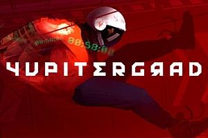 Oculus Quest 游戏《尤皮特格勒VR》Yupitergrad VR油画风格游戏下载