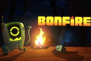 Oculus Quest 游戏《篝火VR》Bonfire VR游戏破解版下载
