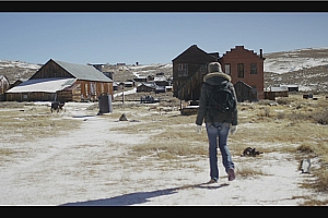 【8K HDR 60FPS】乌克兰:切尔诺贝利-鬼城 风景系列(超高清视频) Ghost Towns in 8K H.265