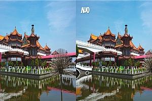 3D超清4KVR视频:中国风景合集高清4K3D+AUOVR视频下载