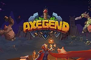 Oculus Quest 游戏《战斧传说 VR》Axegend VR 游戏破解版下载