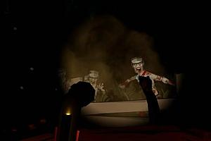 steamPC VR游戏《最后的防线:僵尸防御游戏VR》Last Line VR: A Zombie Defense Game游戏破解版下载