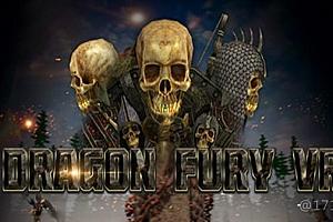 steamPC VR游戏《龙穴护卫VR》Dragon Fury VR游戏破解版下载