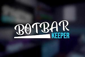 Oculus Quest 游戏《酒吧模拟器VR》Bot Bar KeeperVR 游戏破解版下载