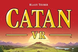 Oculus Quest 游戏《卡坦岛VR》Catan VR 策略游戏破解版下载