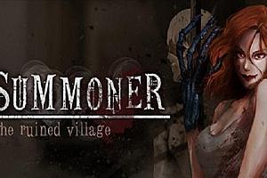 steamPC VR游戏《召唤者VR:毁灭的村庄》Summoner VR : The ruined village 游戏下载