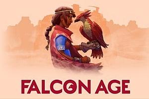 Oculus Quest 游戏《猎鹰时代VR》Falcon Age VR 游戏下载