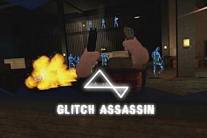 Oculus Quest 游戏《小刺客VR》Glitch Assassin VR游戏下载