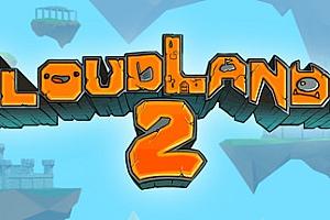 Oculus Quest游戏《云大陆/云端高尔夫2》Cloudlands 2 迷你高尔夫游戏下载
