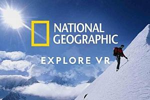 Oculus Quest 游戏《国家地理VR》National Geographic Explore VR 游戏下载