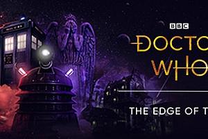 Oculus Quest 游戏《时间边缘的神秘博士VR》Doctor Who the Edge of Time VR游戏下载