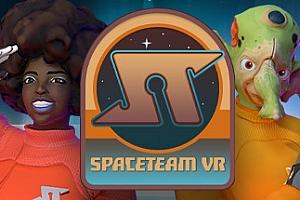 Oculus Quest 游戏《太空冒险 VR》SpaceteamVR游戏破解版下载