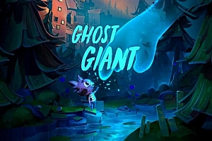 Oculus Quest 游戏《幽灵巨人VR》Ghost Giant VR 儿童益智游戏下载
