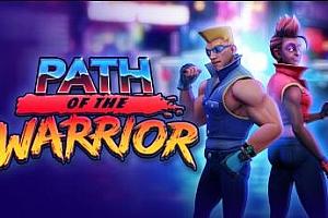 Oculus Quest游戏《勇士之路/斗士之路VR》Path of the Warrior VR经典街机打斗游戏下载