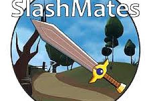 Oculus Quest游戏《斩击VR》SlashMates VR 游戏破解版下载