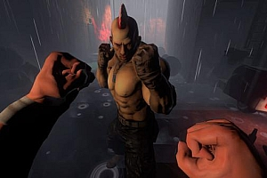 steamPC VR游戏《战斗部落》Fighting Clans VR游戏下载
