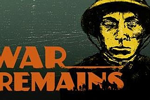 steamPC VR游戏《战争遗迹VR》战争遗骸:丹卡林展现的一种身临其境的记忆 War Remains: Dan Carlin Presents an Immersive Memory VR