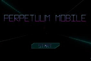Oculus Quest游戏《永恒移动》Perpetuum Mobile VR游戏免费下载