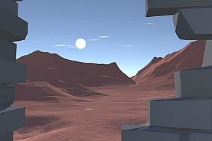 Oculus Quest游戏《地牢火车VR》地牢猎手VR Dungeon Train VR Infinite Looter VR游戏下载