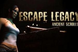 Oculus Quest游戏《逃避遗产VR》Escape Legacy VR 游戏下载