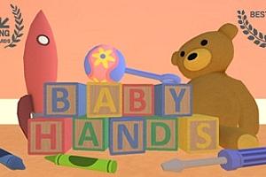 Oculus Quest 游戏《模拟婴儿VR》Baby HandsVR游戏下载
